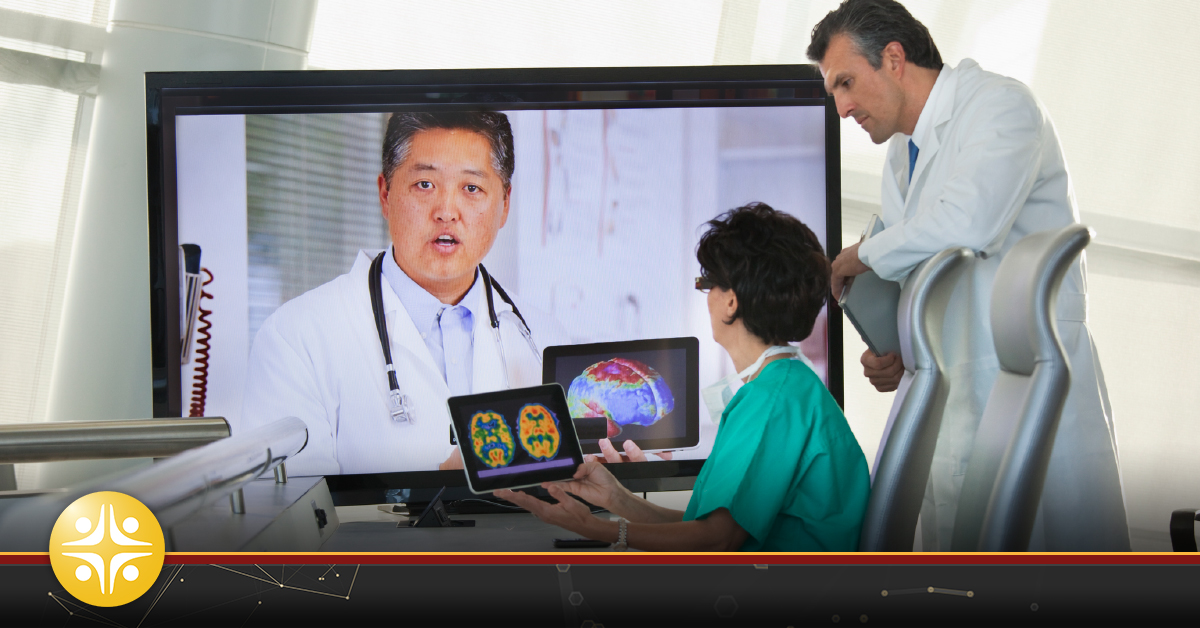 Doctors WebChat Telehealth